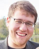 Post-Doc Trainee Jeremy Kratz